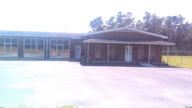1032 Highway 9 Business E, Loris, SC 29569 (MLS #2000989) :: The Litchfield Company