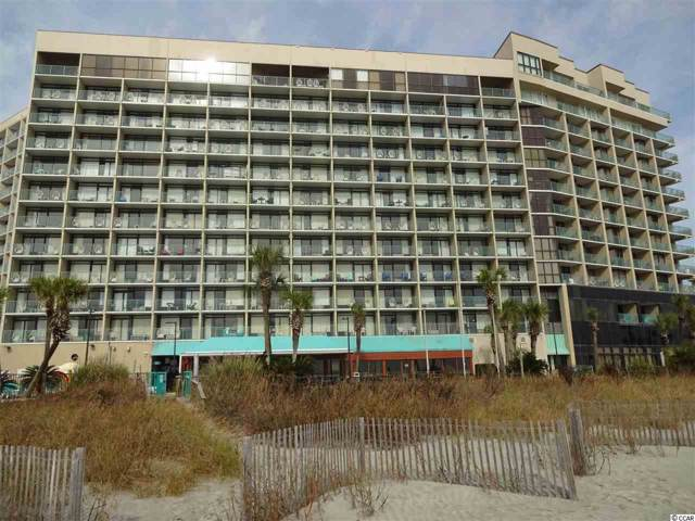 201 N 74th Ave. N #2234, Myrtle Beach, SC 29572 (MLS #2000991) :: SC Beach Real Estate