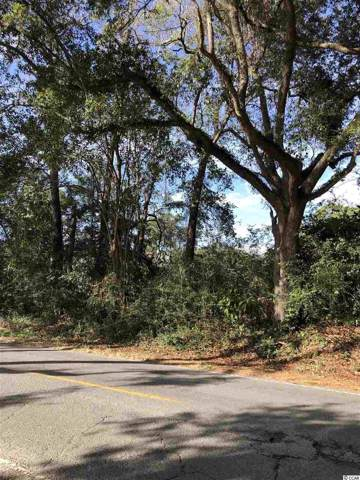 TBD Wachesaw Rd., Murrells Inlet, SC 29576 (MLS #2000995) :: The Litchfield Company