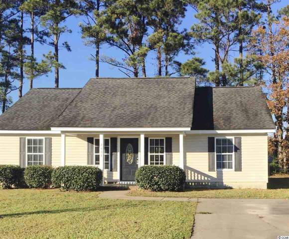 2453 Farmwood Circle, Conway, SC 29527 (MLS #2001020) :: Right Find Homes