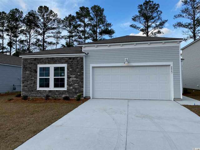 2047 Borgata Loop, Longs, SC 29568 (MLS #2001021) :: The Trembley Group | Keller Williams