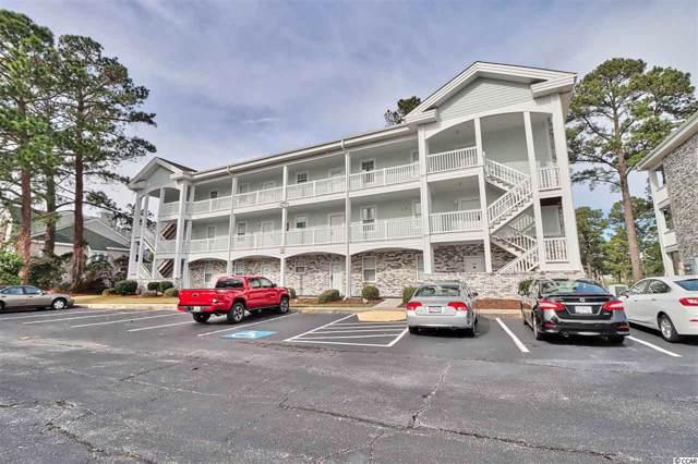 4627 Wild Iris Dr. #302, Myrtle Beach, SC 29577 (MLS #2001026) :: Jerry Pinkas Real Estate Experts, Inc
