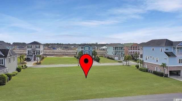 402 St. Julian Ln., Myrtle Beach, SC 29579 (MLS #2001035) :: Sloan Realty Group