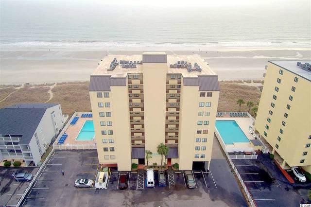 3513 S Ocean Blvd. #501, North Myrtle Beach, SC 29582 (MLS #2001044) :: Jerry Pinkas Real Estate Experts, Inc