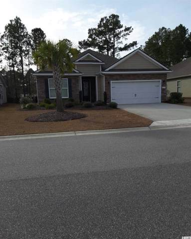 5193 Casentino Ct., Myrtle Beach, SC 29579 (MLS #2001060) :: The Trembley Group | Keller Williams