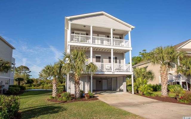 600 S 1st Ave. S, North Myrtle Beach, SC 29582 (MLS #2001075) :: The Trembley Group | Keller Williams