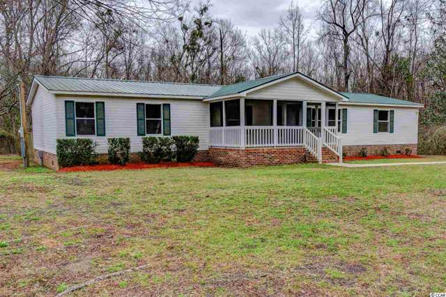 467 Bear Grass Rd. E, Longs, SC 29568 (MLS #2001077) :: The Litchfield Company