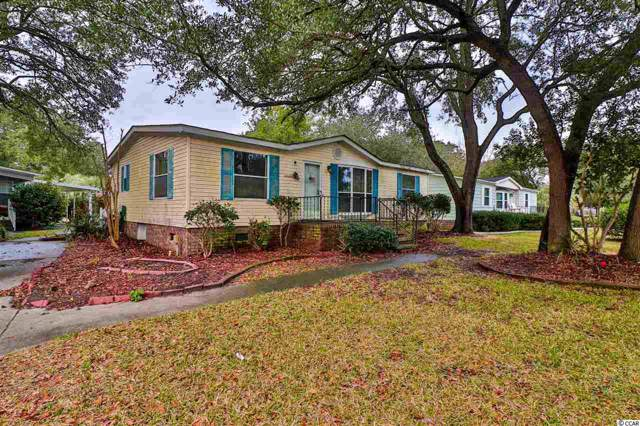 1005 S Marlin Circle, Murrells Inlet, SC 29576 (MLS #2001078) :: Sloan Realty Group