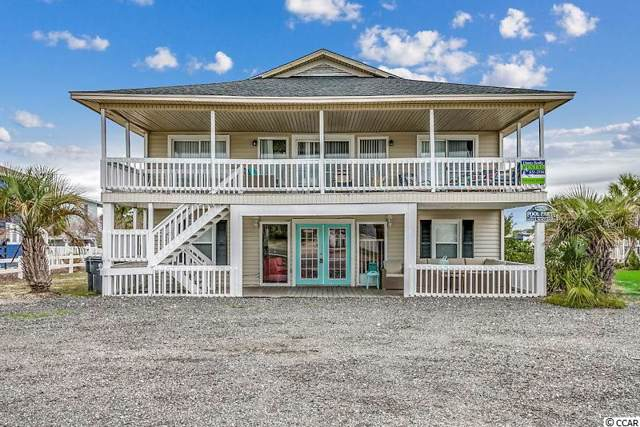 1634 South Waccamaw Dr., Garden City Beach, SC 29576 (MLS #2001082) :: Jerry Pinkas Real Estate Experts, Inc