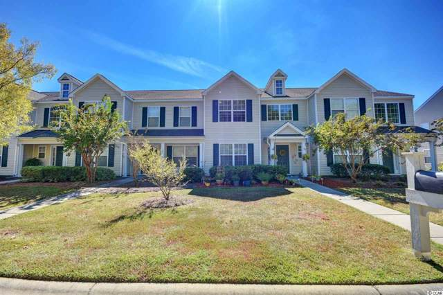 1333 Harvester Circle #1333, Myrtle Beach, SC 29579 (MLS #2001095) :: The Trembley Group | Keller Williams