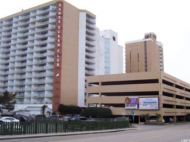9550 Shore Dr. #628, Myrtle Beach, SC 29572 (MLS #2001102) :: The Hoffman Group