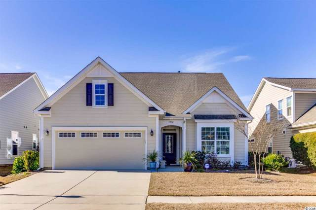 1952 Suncrest Dr., Myrtle Beach, SC 29577 (MLS #2001114) :: The Hoffman Group