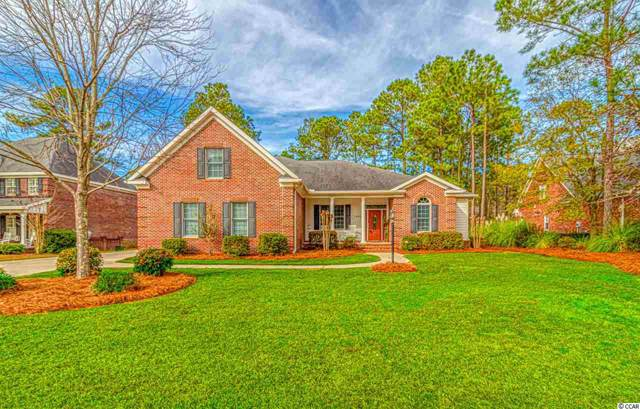 1440 Mcmaster Dr., Myrtle Beach, SC 29575 (MLS #2001121) :: The Hoffman Group