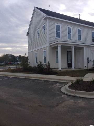 2745 Cook Circle Unit D, Myrtle Beach, SC 29577 (MLS #2001122) :: The Litchfield Company