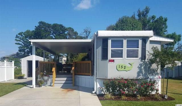 152 Riptide Circle, North Myrtle Beach, SC 29582 (MLS #2001124) :: The Trembley Group | Keller Williams