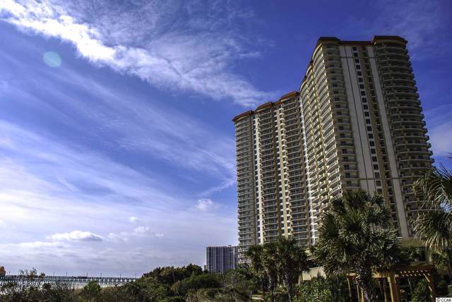 8500 Margate Circle #1602, Myrtle Beach, SC 29572 (MLS #2001138) :: Leonard, Call at Kingston