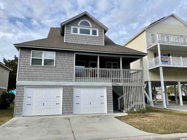 4722 Surf St., North Myrtle Beach, SC 29582 (MLS #2001143) :: The Hoffman Group