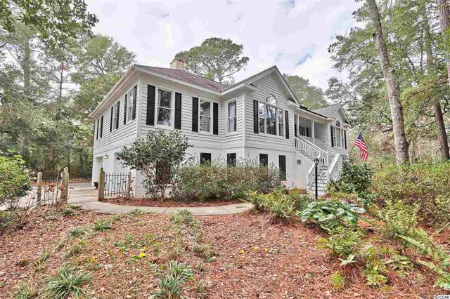 5465 Huntington Marsh Rd., Murrells Inlet, SC 29576 (MLS #2001145) :: Jerry Pinkas Real Estate Experts, Inc