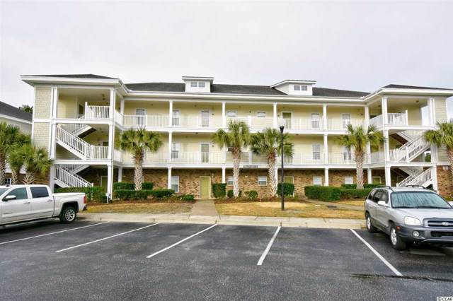 6253 Catalina Dr. #931, North Myrtle Beach, SC 29582 (MLS #2001146) :: The Litchfield Company