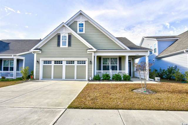 1742 Suncrest Dr., Myrtle Beach, SC 29577 (MLS #2001152) :: The Hoffman Group