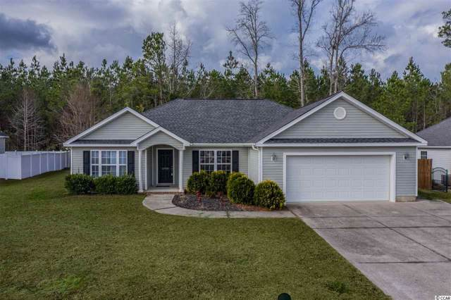 2900 Bluebell Ln., Conway, SC 29527 (MLS #2001157) :: Right Find Homes