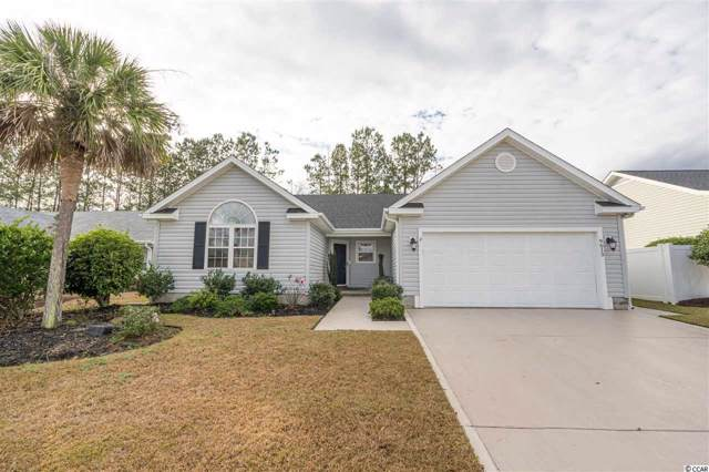 9613 Sullivan Dr., Murrells Inlet, SC 29576 (MLS #2001159) :: Right Find Homes