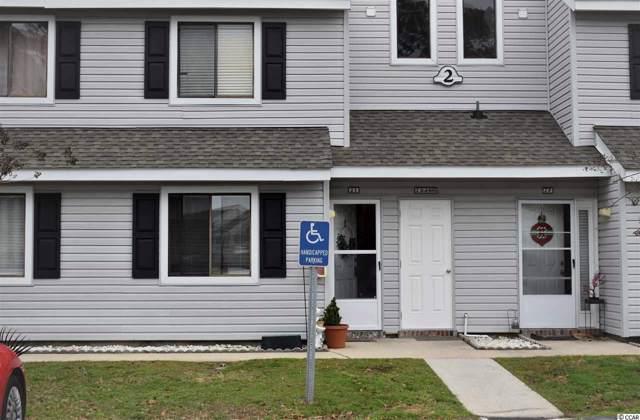 500 Fairway Village Dr. 2 I, Myrtle Beach, SC 29588 (MLS #2001162) :: The Litchfield Company