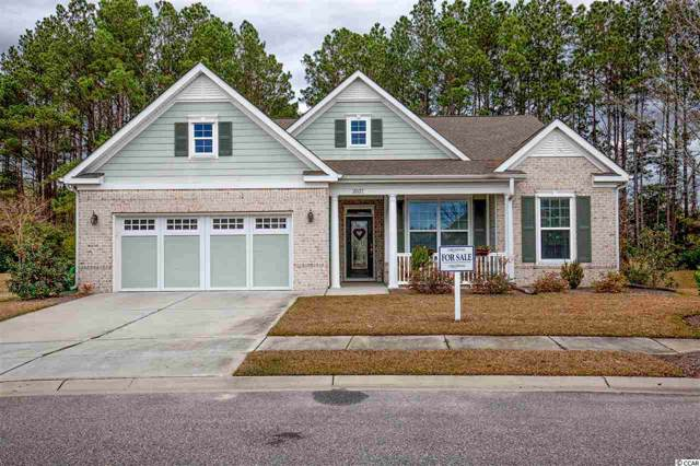 2037 Suncrest Dr., Myrtle Beach, SC 29577 (MLS #2001166) :: The Hoffman Group