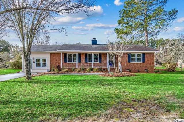 505 Perry St., Conway, SC 29527 (MLS #2001176) :: Right Find Homes