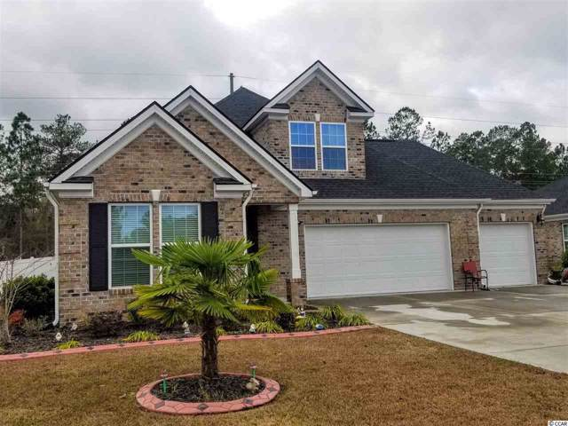 994 Henry James Dr., Myrtle Beach, SC 29579 (MLS #2001179) :: Right Find Homes