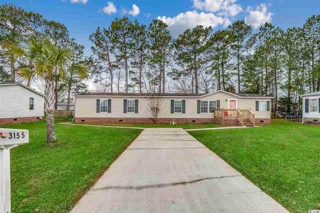 3155 Lyndon Dr., Little River, SC 29566 (MLS #2001180) :: Jerry Pinkas Real Estate Experts, Inc