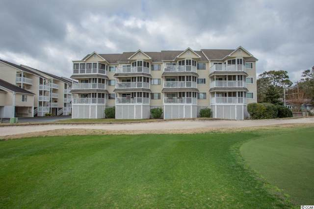1914 Goose Creek Rd. Sw #2101, Ocean Isle Beach, NC 28469 (MLS #2001192) :: James W. Smith Real Estate Co.