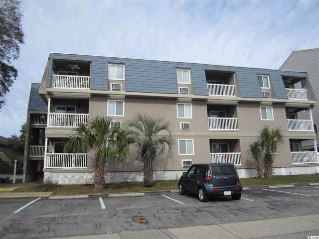 9551 Shore Dr. 1-C, Myrtle Beach, SC 29572 (MLS #2001195) :: The Litchfield Company