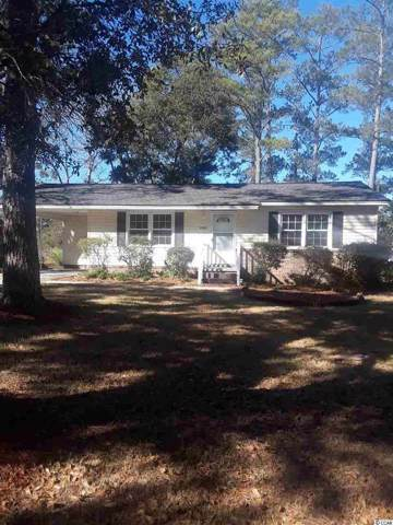 1604 Ward Circle, Conway, SC 29527 (MLS #2001203) :: The Trembley Group | Keller Williams