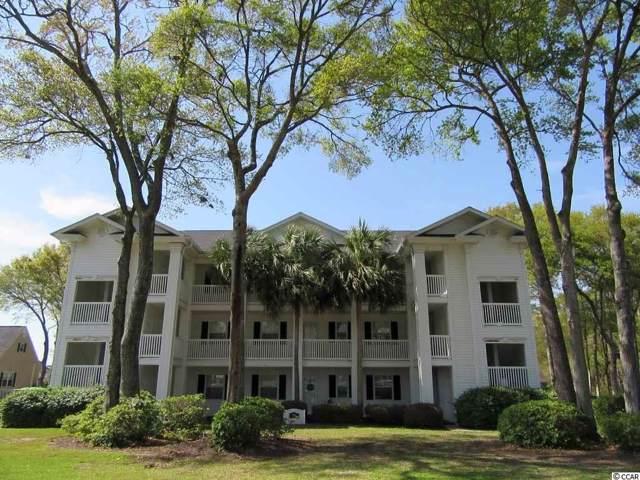 9550 Dunes Gable Dr. C, Myrtle Beach, SC 29572 (MLS #2001204) :: The Litchfield Company