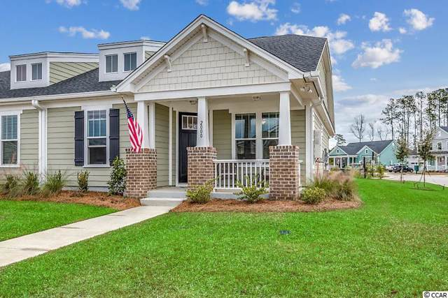 2000 Silver Island Way N/A, Murrells Inlet, SC 29576 (MLS #2001209) :: Jerry Pinkas Real Estate Experts, Inc