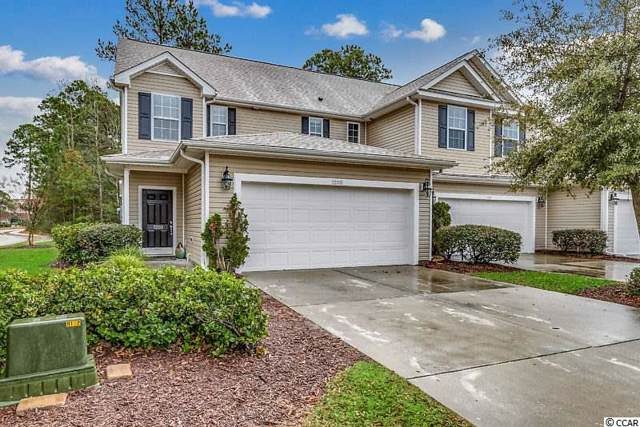 1200 Fairway Ln. #1200, Conway, SC 29526 (MLS #2001212) :: The Lachicotte Company