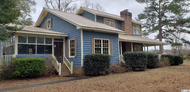 3954 Long Avenue Ext., Conway, SC 29526 (MLS #2001213) :: Jerry Pinkas Real Estate Experts, Inc