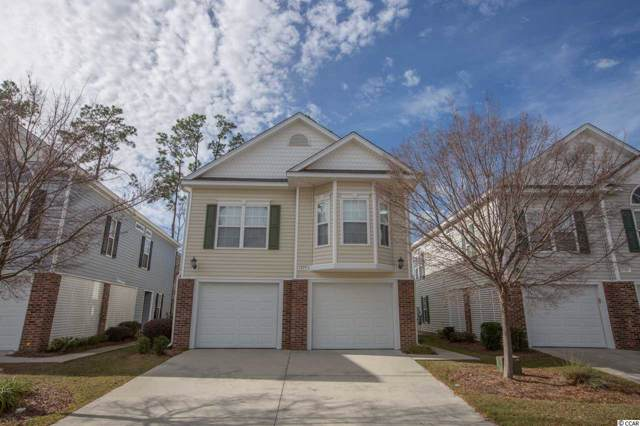 1379 Cottage Dr., Myrtle Beach, SC 29577 (MLS #2001214) :: The Hoffman Group