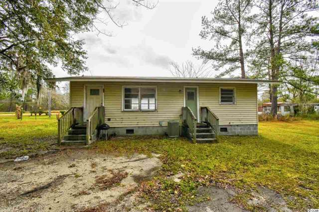 29 Tuskegee Ln., Georgetown, SC 29440 (MLS #2001222) :: The Litchfield Company