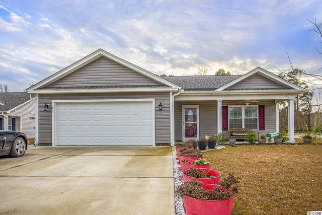 1321 Mandarin Dr., Conway, SC 29527 (MLS #2001226) :: Right Find Homes