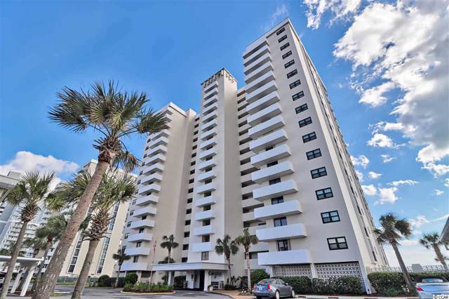 10100 Beach Club Dr. 12 C/D, Myrtle Beach, SC 29572 (MLS #2001231) :: The Litchfield Company
