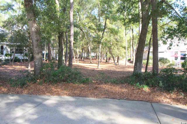 Lot 655 Morrall Dr., North Myrtle Beach, SC 29582 (MLS #2001232) :: The Hoffman Group