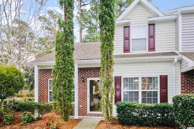 3517 Crepe Myrtle Ct. N/A, Myrtle Beach, SC 29577 (MLS #2001240) :: The Litchfield Company