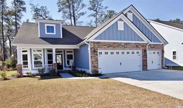 2351 Goldfinch Dr., Myrtle Beach, SC 29577 (MLS #2001251) :: The Litchfield Company
