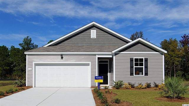 405 Sunforest Way, Conway, SC 29526 (MLS #2001254) :: Right Find Homes