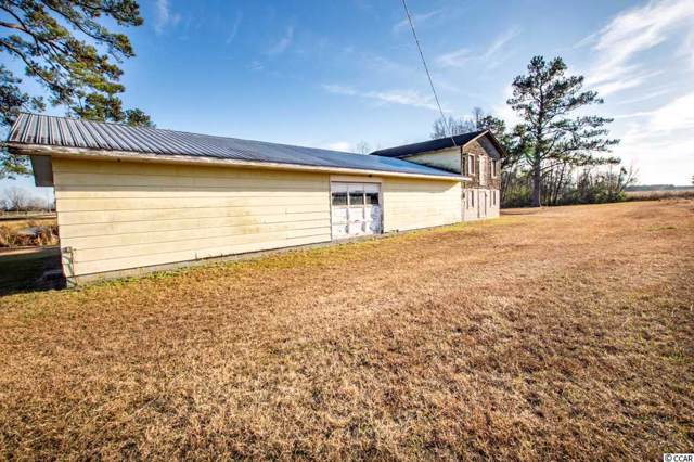 TBD Coats Rd., Loris, SC 29569 (MLS #2001260) :: The Litchfield Company