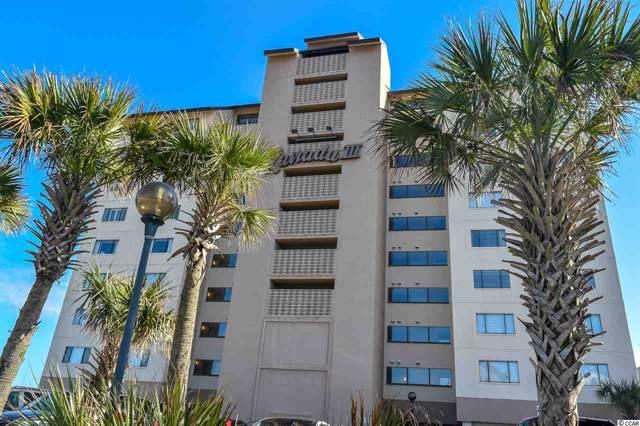 707 S Ocean Blvd. S, North Myrtle Beach, SC 29582 (MLS #2001263) :: The Litchfield Company