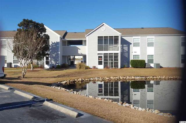 2150 Clearwater Dr. H, Surfside Beach, SC 29575 (MLS #2001265) :: The Litchfield Company