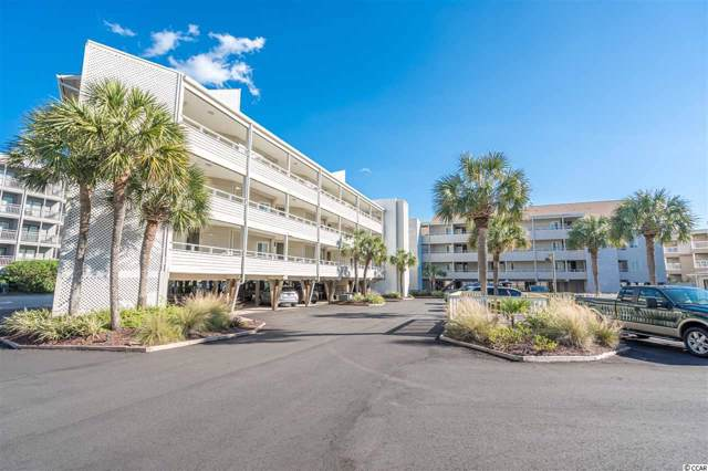 9571 Shore Dr. #207, Myrtle Beach, SC 29572 (MLS #2001268) :: The Litchfield Company